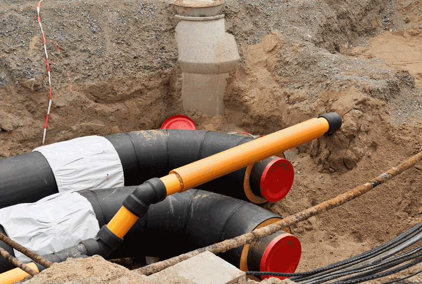 Sewer Rehabilitations Doncaster